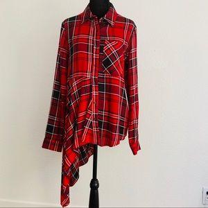 Hilary Radley for Katherine Barclay tunic